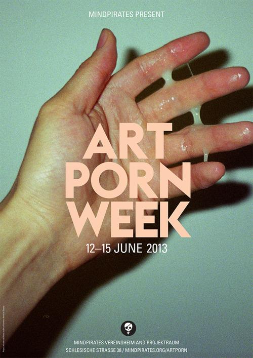 ArtPornWeek
