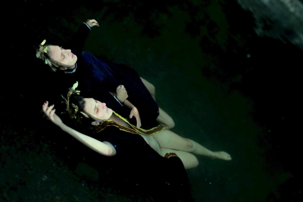 river queens