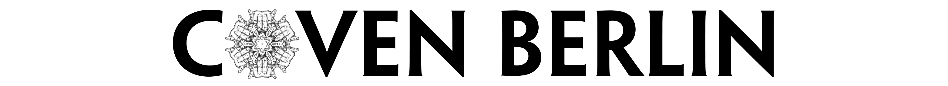 COVEN BERLIN Logo