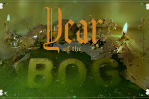 YEAR OF THE BOG
